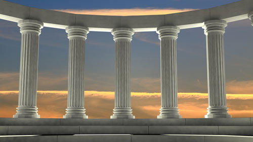 5 Pillars To A Successful Home Business