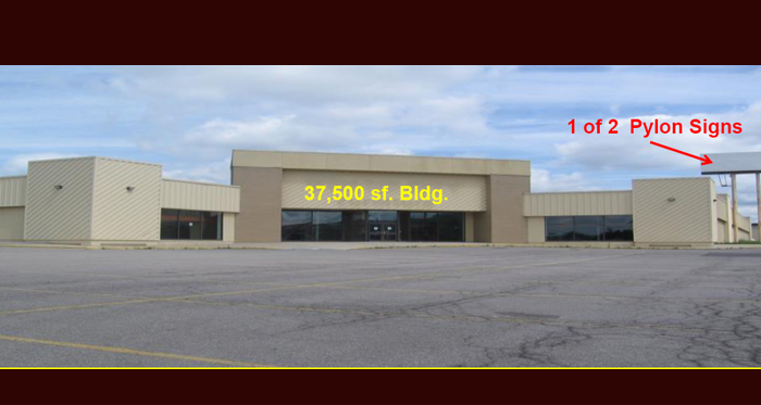 former value city furniture - abcd corporation